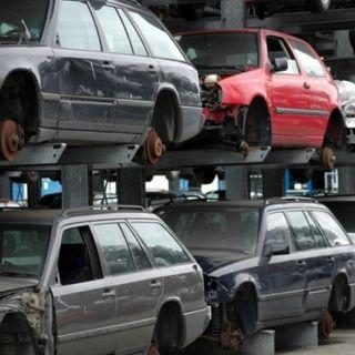 Rottamazione auto, la Regione riapre i termini del bando: c'è tempo fino al 12 luglio