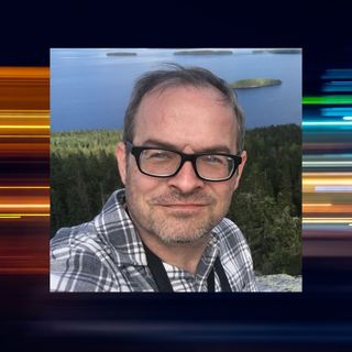 Optical Physicist Dr. Greg Gbur
