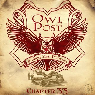 Chapter 033: The Chamber of Secrets