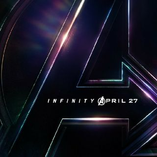 The Fan Club Review Podcast: Avengers Infinity War.