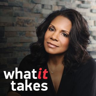 Audra McDonald: Trusting Your Own Power