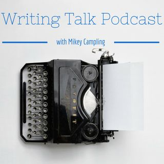 Episode 25 - Tips and Advice for NaNoWriMo 2016
