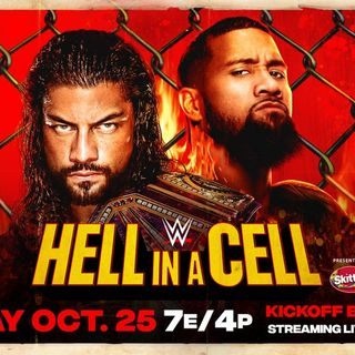 Official 2020 Hell in a Cell Preview & Predictions