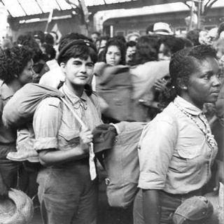 Documental sonoro: CRÓNICA DEL RECUERDO, de la realizadora Gladys Pérez