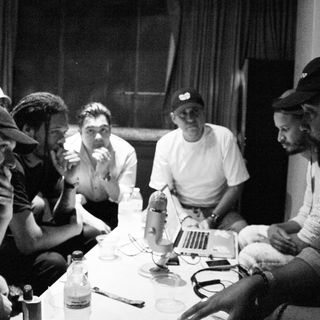 "EP. 19 ""Lavell Jones Interview"""