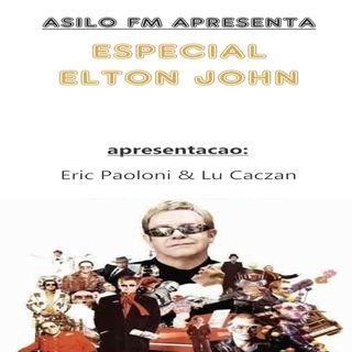 Especial Elton John