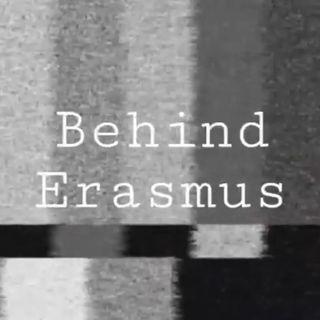 KrakYouth Radio: Behind Erasmus
