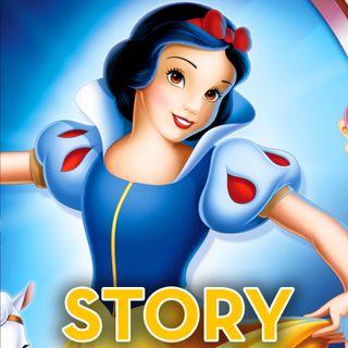 Snow White - Bedtime Story (Princesses)