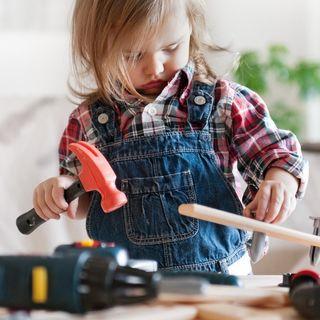 Mestieri che s'inventano - Il lavoro dei bambini