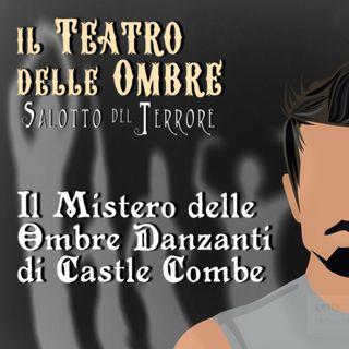16 - Le ombre danzanti di Castle Combe