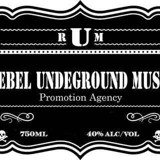 Rebel Underground Playlist