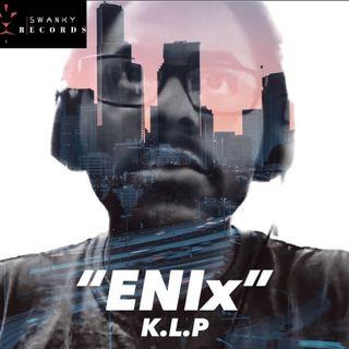 """ENIx""-K.L.P Kennedy Lucas"