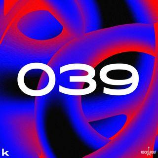 Kontenitore 039 - musiche dall'animazione w/ Monca