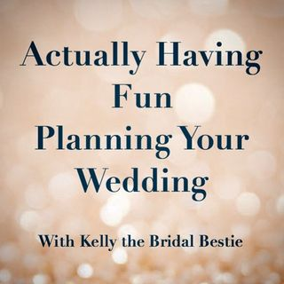 Having Fun Planning Your Wedding