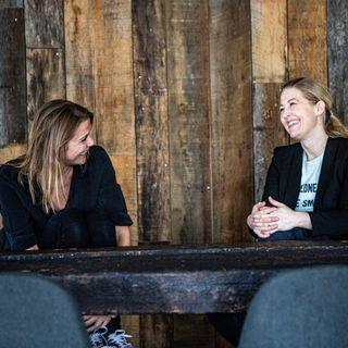 'Bucket List': Sofie Carsten Nielsen har altid været tiltrukket af positionen som leder
