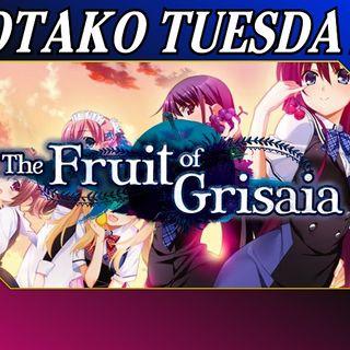 OTAKO TUESDAY: The Fruit Of Grisaia