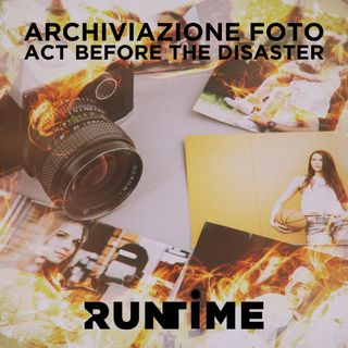 "Speciale Crossover Morti di Bestemmie/Survival Hacking /Techno Pillz: ""Archiviazione foto (act before the disaster)"""