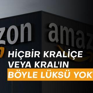 Amazon'un 10 Yıl Sonraki Hedefi