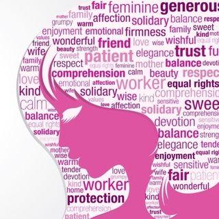 #WomensDay2019