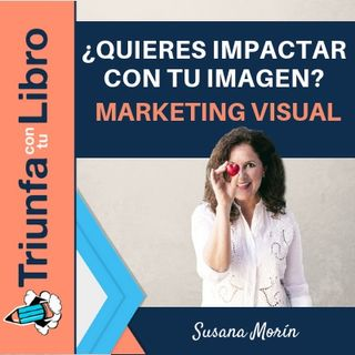 Identidad visual e imagen de marca. Entrevista a Susana Morín.