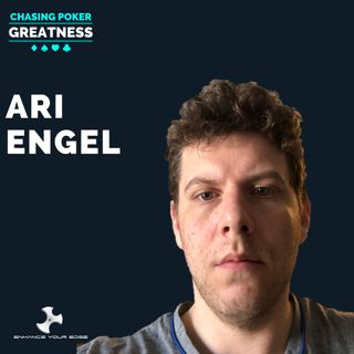#47 Ari Engel: $7 Million Live Earnings, 2006 Online POY, and 37th Ranked MTT Player in the World