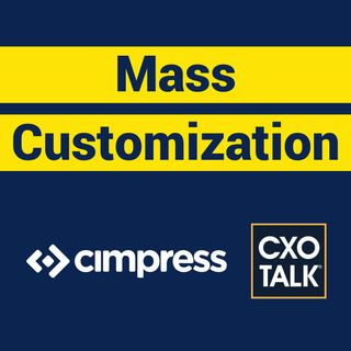 CFO Strategy - Mass Customization