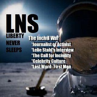 The Incivil War 10/15/18 Show Vol. 5--#172