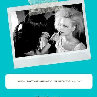 Come Si Diventa Makeup Artist Freelance