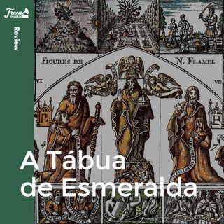 Album Review #57: Jorge Ben - A Tábua de Esmeralda