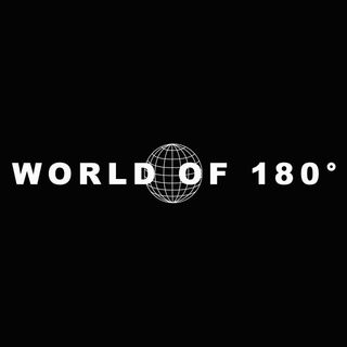 EP9: World of 180° Show #3