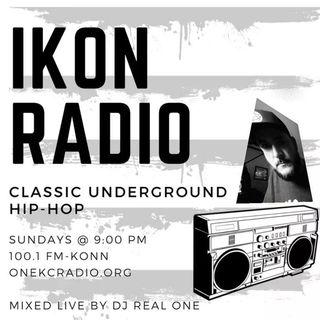 IKONN RADIO Episode 11