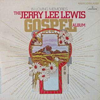 Especial JERRY LEE LEWIS IN LOVING MEMORY THE JERRY LEE LEWIS GOSPEL ALBUM 2019 Classicos do Rock Podcast #avengers #ahs #twd #hustlers #it2