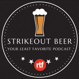 Martin House Brewing Craft Beer, Fantasy Football & MORE! (Ep 105)