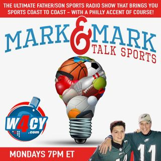 Talkin' Football and the Sports Decade