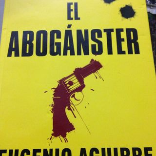 EL ABOGÁNSTER