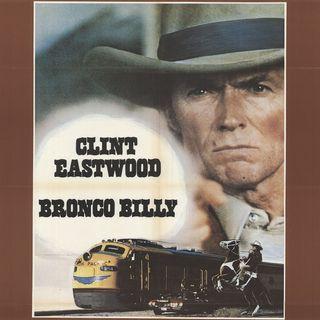 Clint Eastwood ha compiuto 90 anni. Festeggiamo il suo compleanno con Bronco Billy, il suo film più personale.