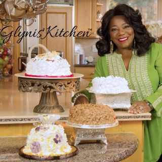 Glynis Albright - One of America's Most Decorated Culinary Artists