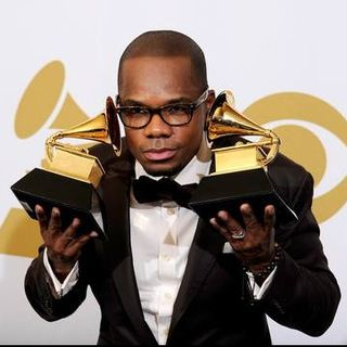 The Kirk Franklin Effect!