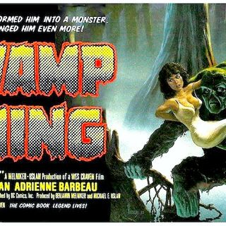 On Trial: Swamp Thing (1982)