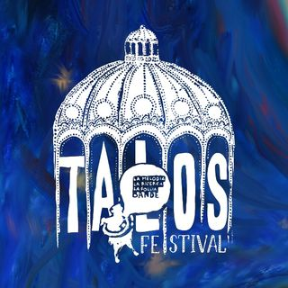 Speciale Talos Festival 2018 - Enzo Avitabile