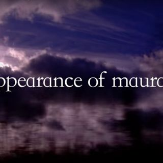 The Disappearance of Maura Murray trailer