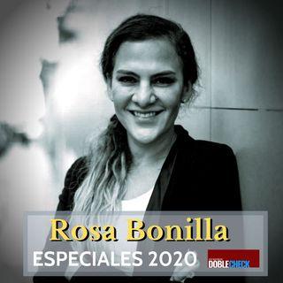 Especiales 2020 | ¿Por qué Entel Perú se preocupa tanto por sus campañas sociales? Entrevista a Rosa Bonilla