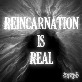 """Reincarnation Is Real"" by u/imminent_47"
