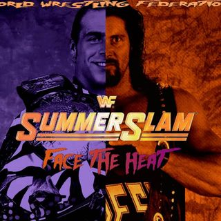 ENTHUSIATIC REVIEWS #216: WWF SummerSlam 1995 Watch-Along