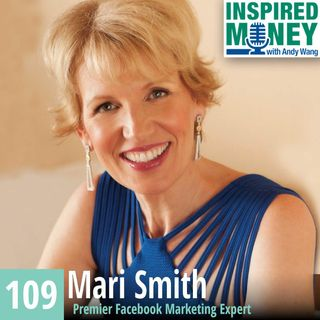 109: Moments in Your Life When You Just Know with Mari Smith