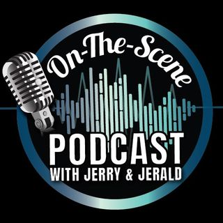 On The Scene Podcast