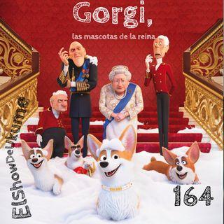 Gorgi, las mascotas de la reina   ElShowDeUkume 164