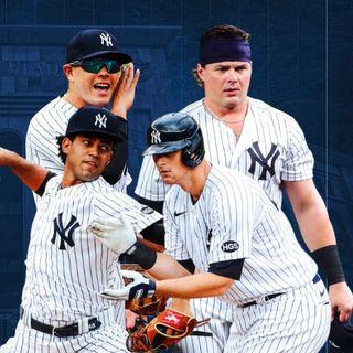 Yankees terminan temporada pero los playoffs son una incognita