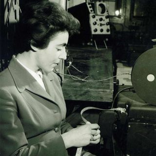 La niña que huyó de los nazis y revolucionó la informática y el teletrabajo