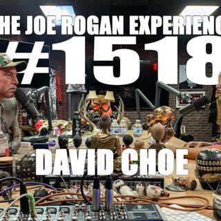 #1518 - David Choe
